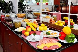 Špindlerův Mlýn-pobyt-Pobyt na horách se zdravým jídelníčkem o víkendu