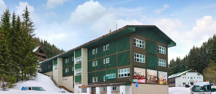 Hotel Lenka Špindlerův Mlýn 1148780035