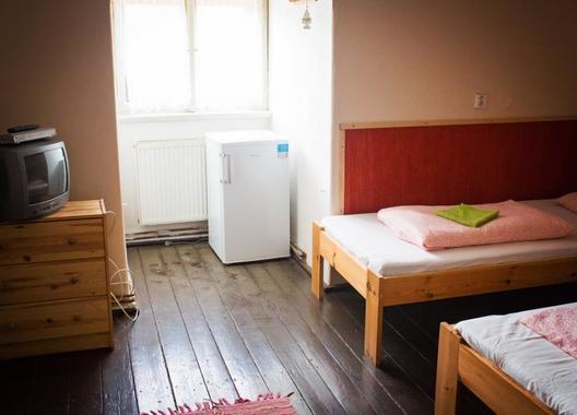 Ubytování-Na-Statku-Jevany-8