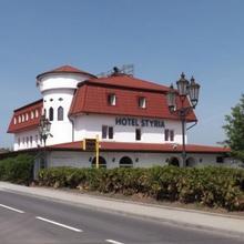 Hotel Styria Chvalovice