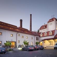 Pivovar Cvikov - Hotel Kleis Cvikov