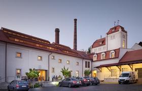 Pivovar Cvikov - Hotel Kleis