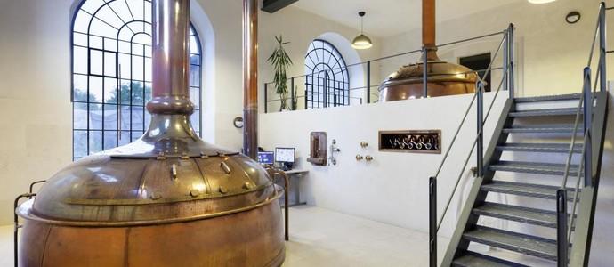Pivovar Cvikov - Hotel Kleis-Cvikov-pobyt-Pivní degustační balíček pro 2 osoby na 1 noc