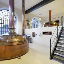 Pivovar Cvikov - Hotel Kleis-Cvikov-pobyt-Pivní degustační balíček pro 2 osoby na 2 noci