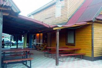 Rekreačná chata Štúrovo