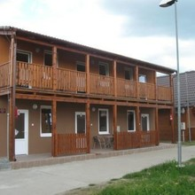 Chata Adrianna Štúrovo