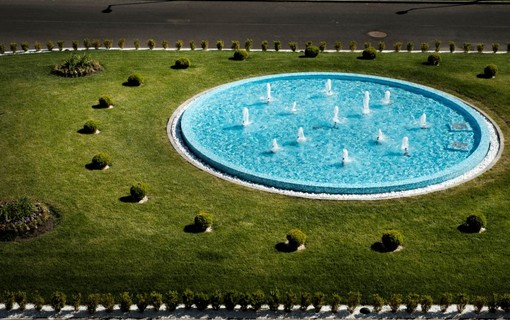 Wellness pobyt pro dámy-Mjus World Resort & Thermal Park 1151053773