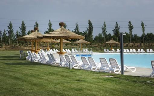 Wellness pobyt pro dámy-Mjus World Resort & Thermal Park 1151053765