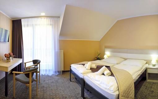Zdravý víkend na 2 noci-Hotel KUBO 1156989061