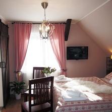 Dvoulůžkový apartmán 201 - Trojanovice