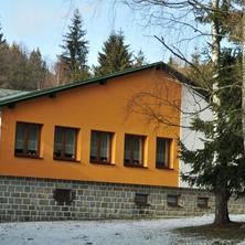 Horský hotel Moravice Malá Morávka 40155608