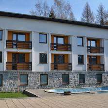 Horský hotel Moravice Malá Morávka