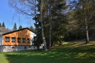 Horský hotel Moravice Malá Morávka 42663226