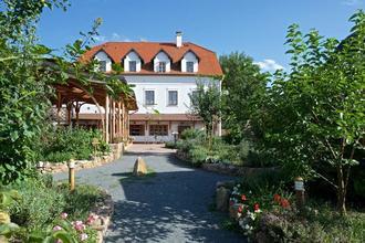 Penzion Babiččina Zahrada Průhonice