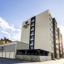 Hotel Crystal Košice