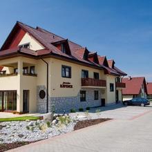 Penzion Ravence Liptovský Trnovec 40369544