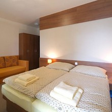 Penzion Hippoclub Liptovská Sielnica 993482434