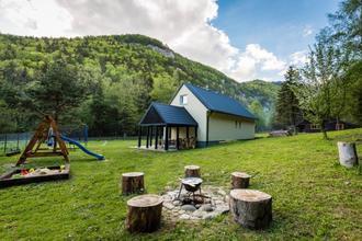 Chata pod lesom Kvačany 40287464