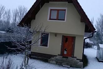 Rekreačný domček Fraxinus Liptovská Sielnica