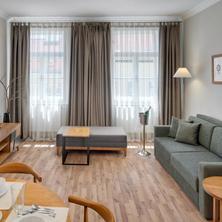 Louren Apartments Praha 42210330
