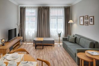 Louren Apartments Praha 46209816