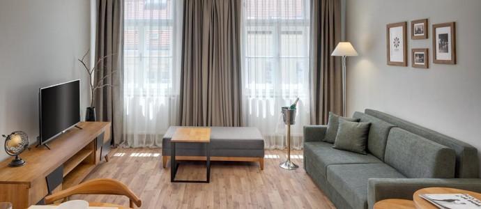 Louren Apartments Praha 1120938436