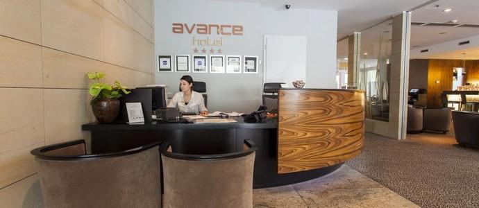 Hotel Avance Bratislava 1133845651