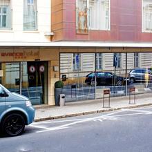 Hotel Avance Bratislava