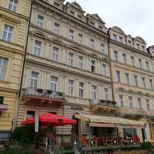 Hotel Cordoba Karlovy Vary