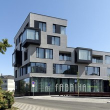 Fabrika hotel Humpolec