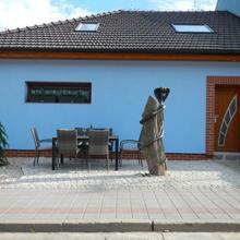 Penzion U Hada Velké Pavlovice
