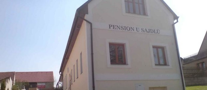 Pension u Sajdlů Bratronice
