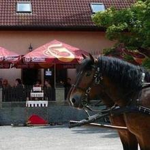 Rodinný penzion s restaurací - Hospůdka na návsi Hlásná Třebaň