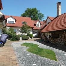 Bydlení u Babičky Bratronice 1124296000