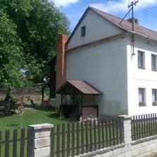 Penzion Bonina Bouzov