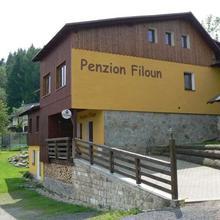 Penzion Filoun Plavy