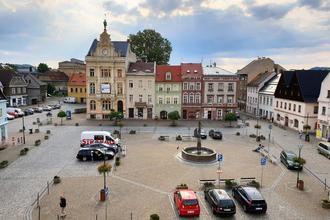 Hotel Slavie Česká Kamenice 40547024