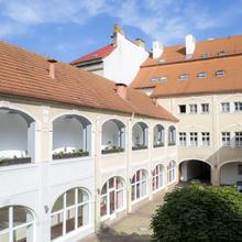 Hotel Magnolia Roudnice nad Labem 958404030