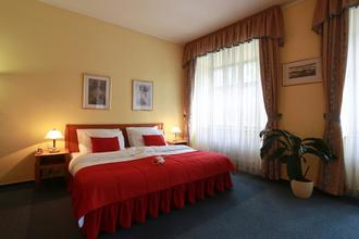 Hotel Magnolia Roudnice nad Labem 1111377632