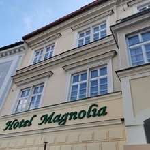 Hotel Magnolia Roudnice nad Labem 1118072750