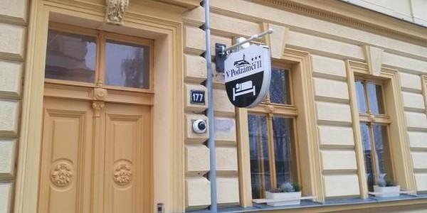Apartmány v Podzámčí II Mělník