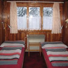 Chata Slovanka Janov nad Nisou 37555828