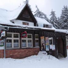 Chata Slovanka Janov nad Nisou 37434264