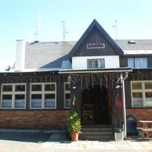 Chata Slovanka Janov nad Nisou