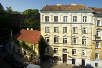 Apartments Vysehrad Praha