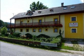 Vila Bobrík Bobrovník