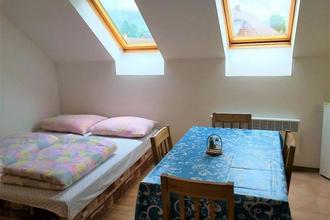 Apartmány Bobrovník 40550504