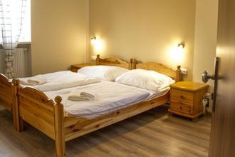 Hotel Schaller Nový Šaldorf-Sedlešovice 46391720