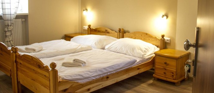 Hotel Schaller Nový Šaldorf-Sedlešovice 1118614856
