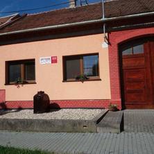 Ubytování Salajkovi Moravská Nová Ves